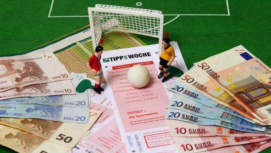 Ставки на спорт как долгосрочные инвестиции